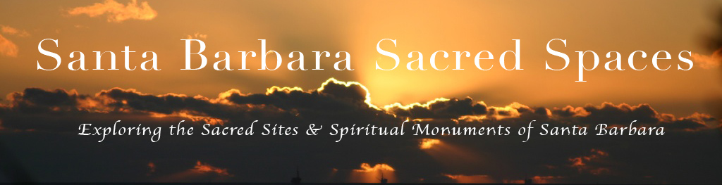 Santa Barbara Sacred Spaces